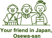 OSEWA-SAN
