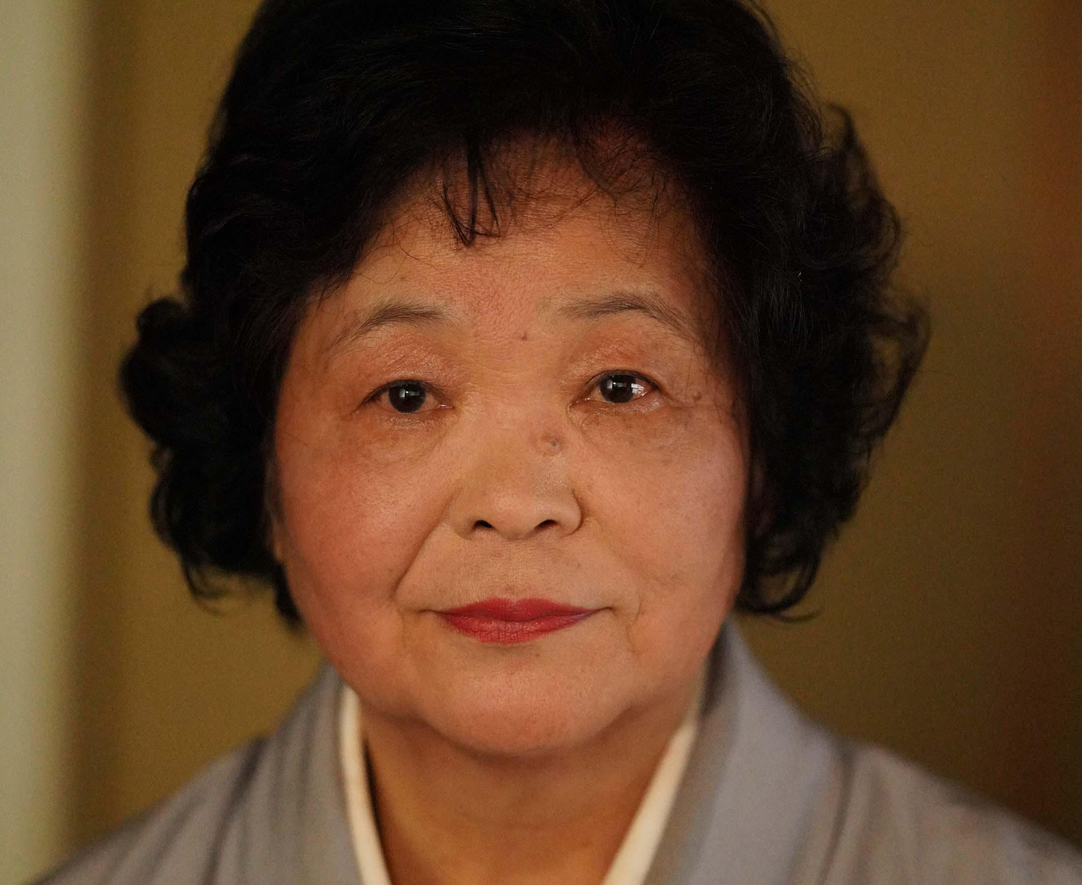Rumiko Matsuura
