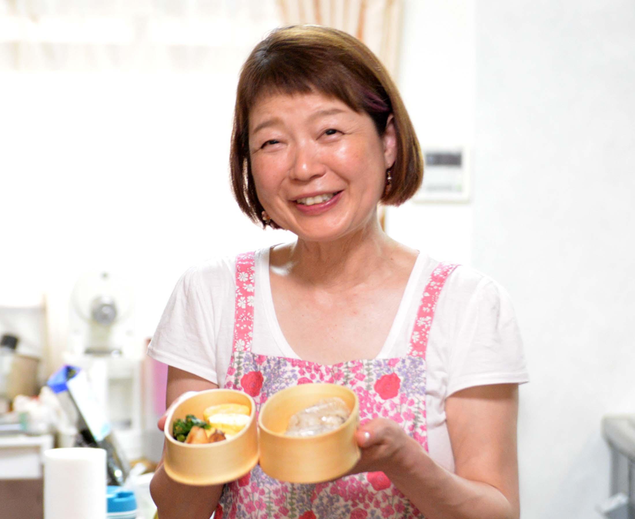 Atsuko Nishimoto