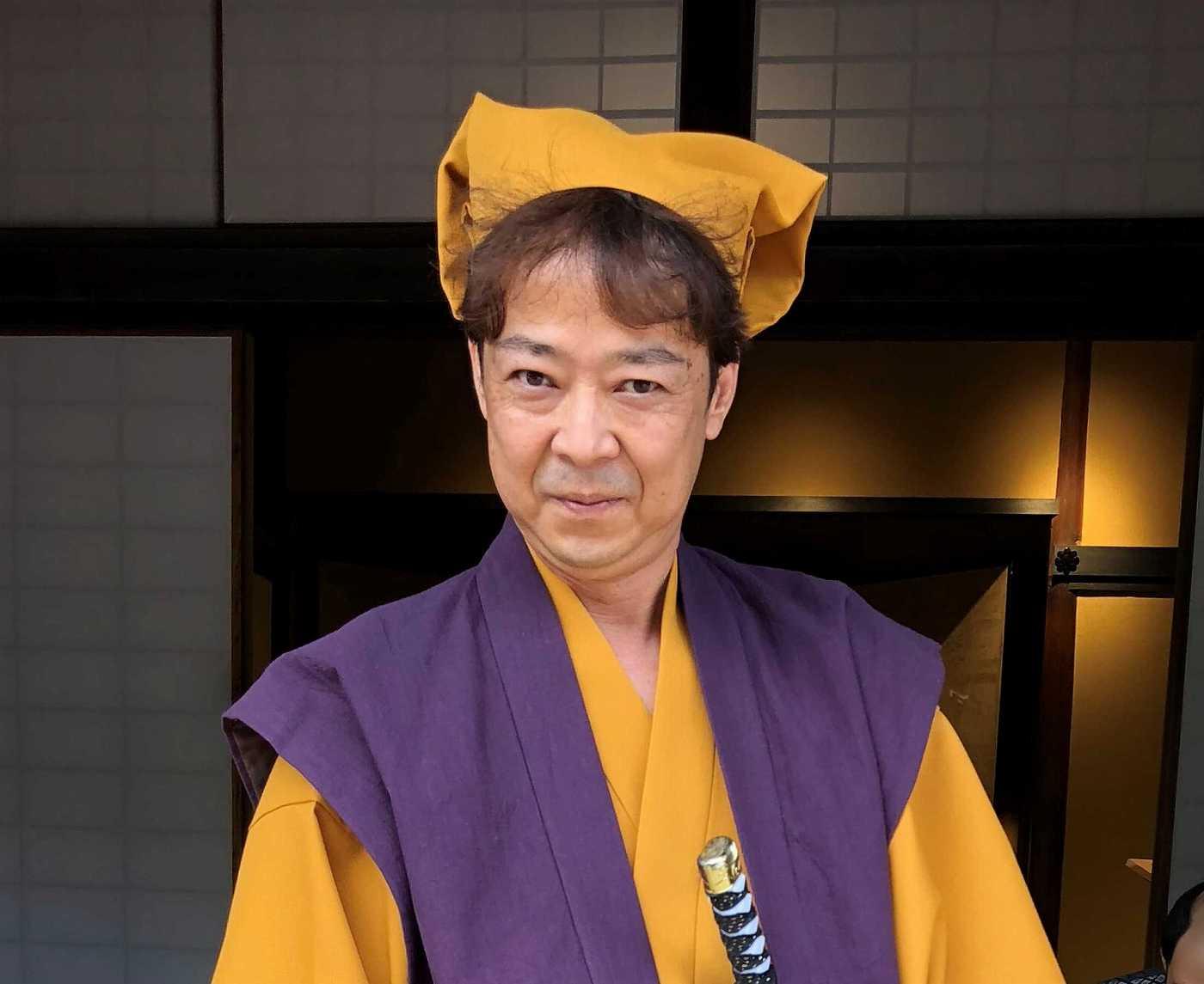 Matsue Rental Kimono Horikawa Komachi